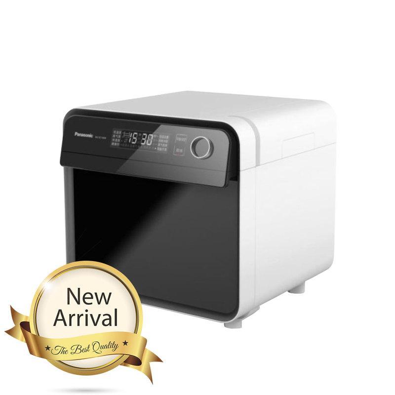 Panasonic Microwave & Steam 15L 1340W - NUSC100WTTE