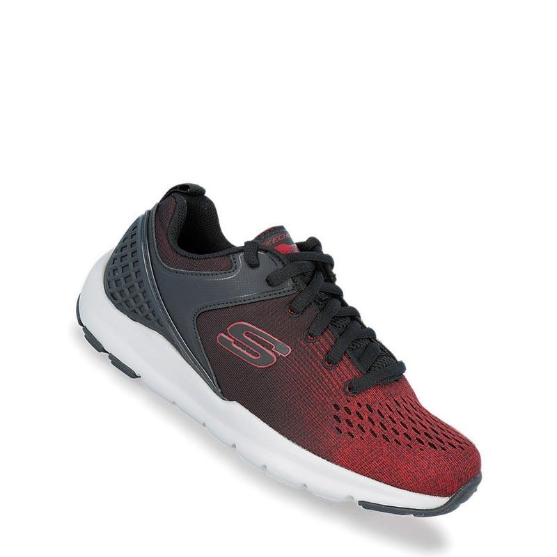 Skechers - Nichlas Sepatu Olahraga Sneakers Pria - Hitam 41f8c62dfd