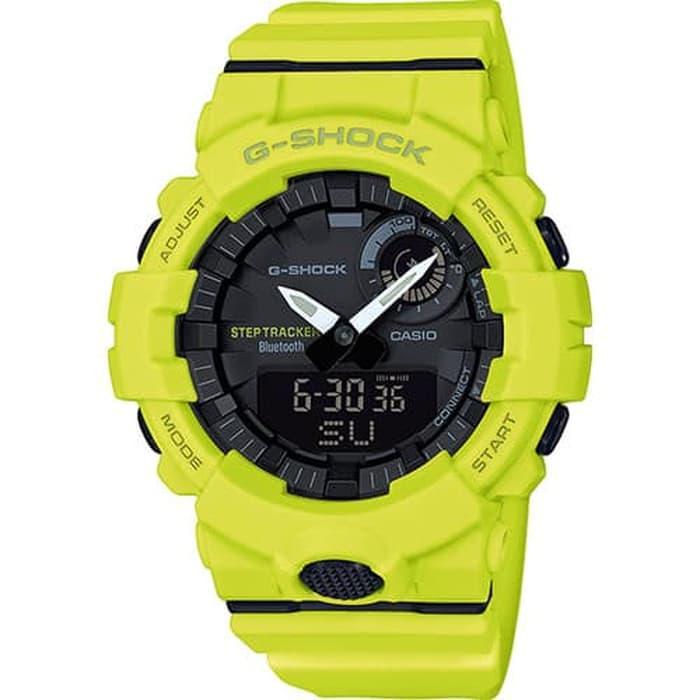 Olahraga Smartwatch Bluetooth DG1227 BL Black Blue ... - Skmei 1245 .