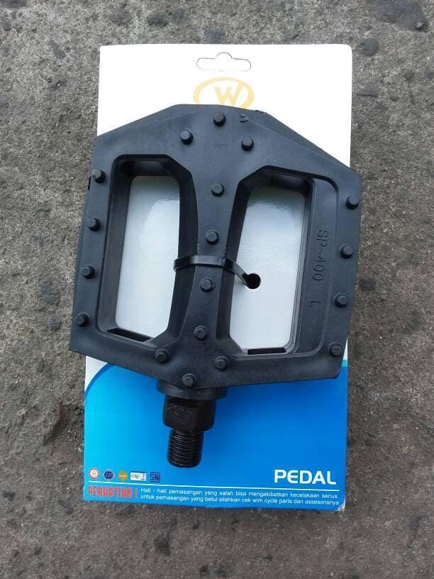 BEST SELLER!!! pedal sepeda bmx wimcycle - wSaGZN