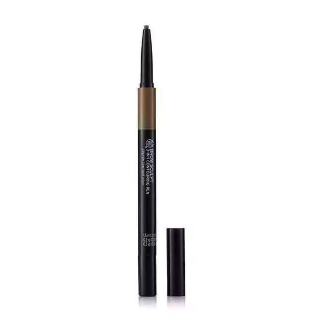 THE BODY SHOP BROW SCULPTING 3IN1 LIGHT 2.3G