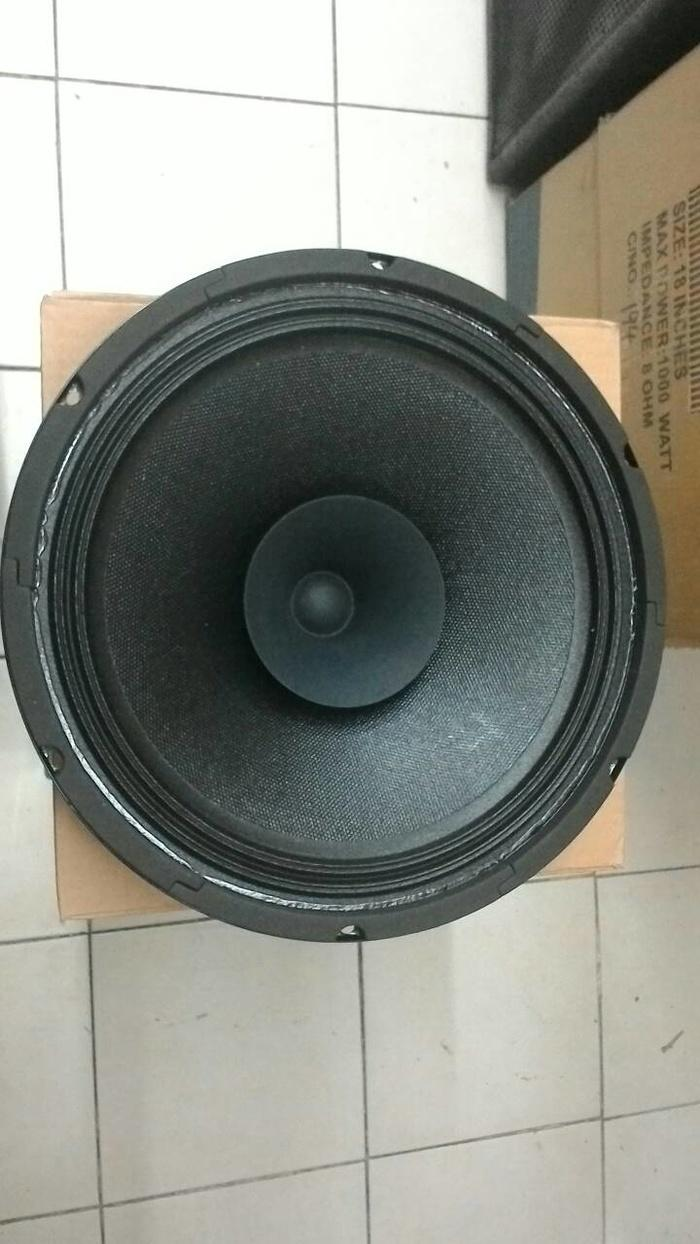 speaker curve 12