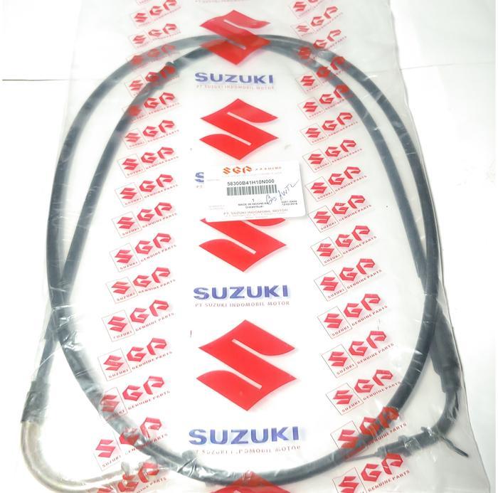 Kabel Gas Skydrive & Hayate Original Suzuki