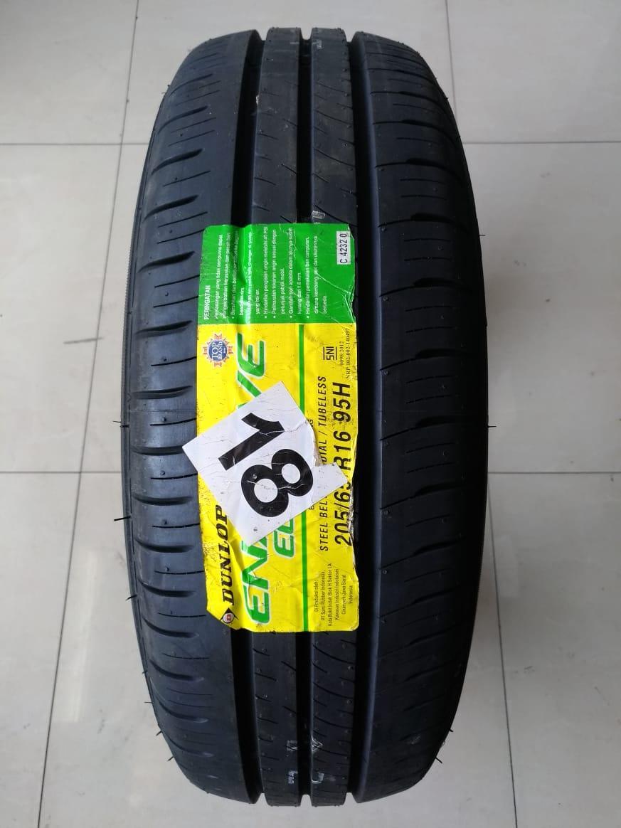 Dunlop Enasave EC300 205/65 R16 Ban Mobil
