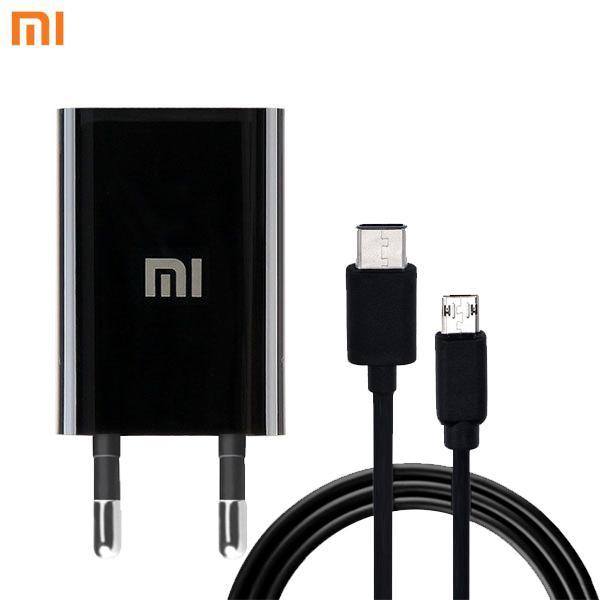 Xiaomi Travel Charger Type-C 5V 2A For Xiaomi Mi4c