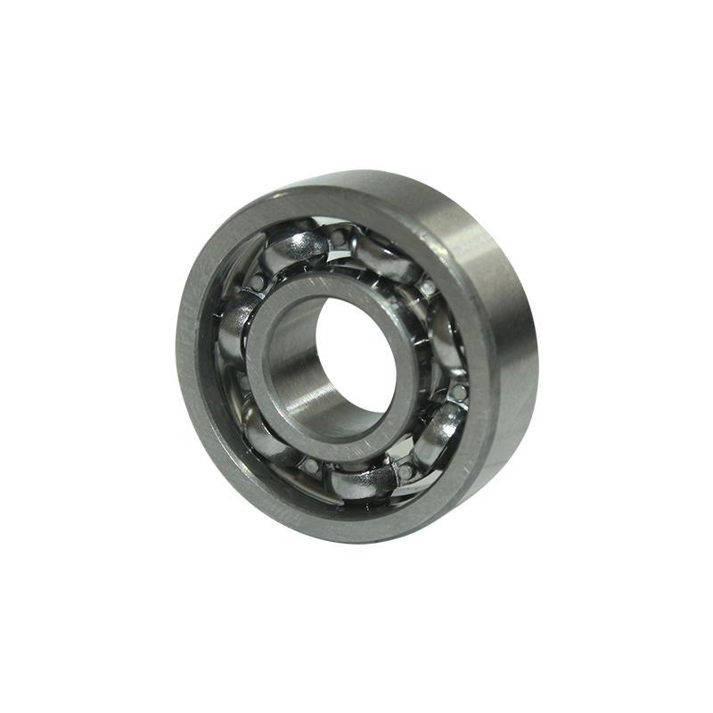 Eelic Bek-6000 Bearing Ball Bearing Motor Bearing Bahan Metal Berkualitas Tinggi By Indoelic.