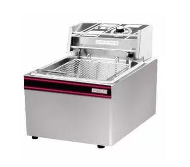 Electric Deep Fryer Getra Ef-81 By Meidian Elektronik.