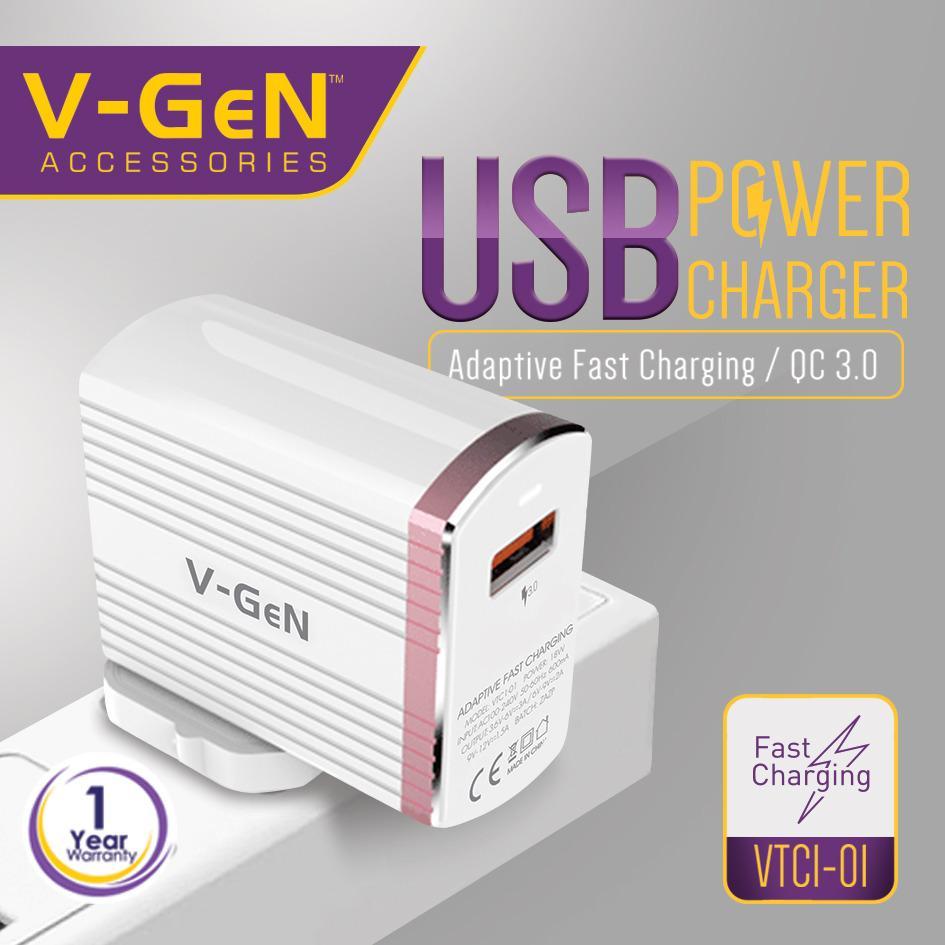 Jual Produk V Gen Asli Terbaik Terlaris Microsd 64gb Adapter Hyper 98mb S Vgen