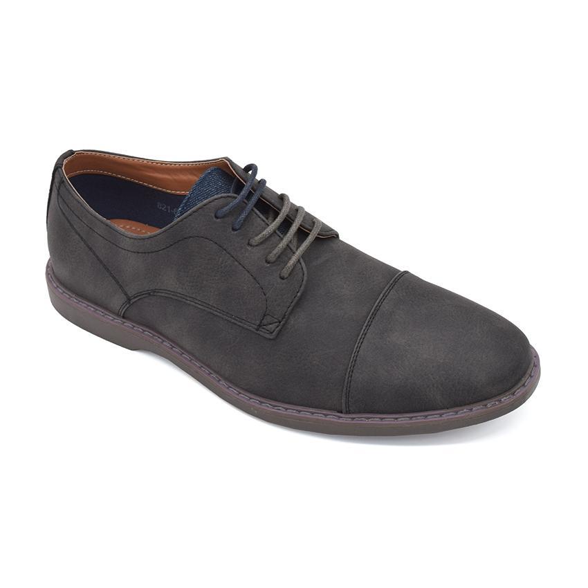 BATA Sepatu Pria DALLA Black 8216019