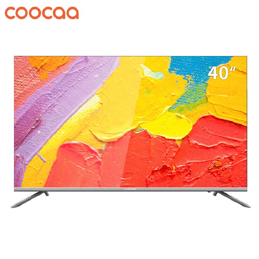 COOCAA LED SMART TV 40 inch (Model : 40S5G)