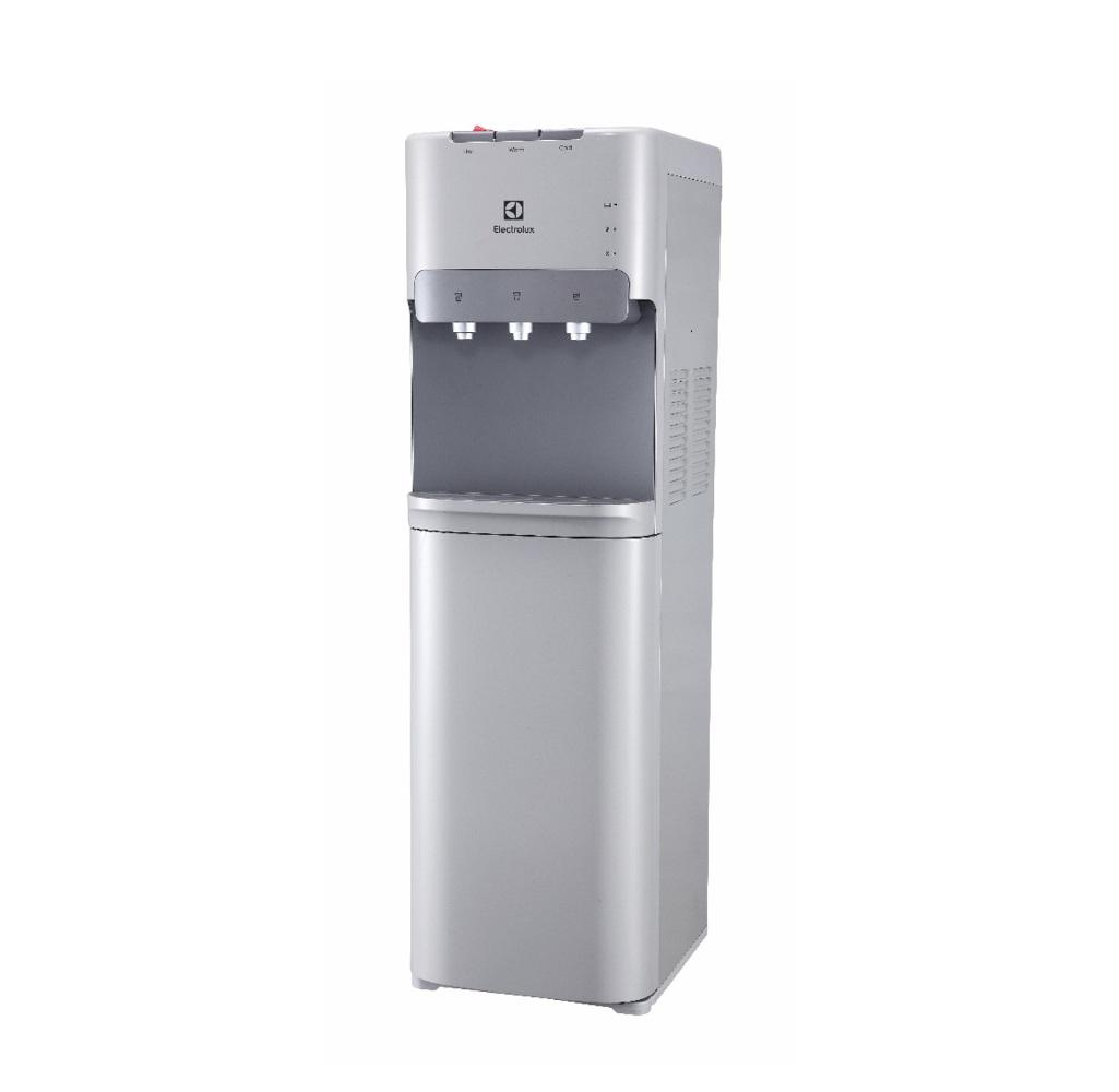 ELECTROLUX EQAXF01BXSI Dispenser Galon Bawah