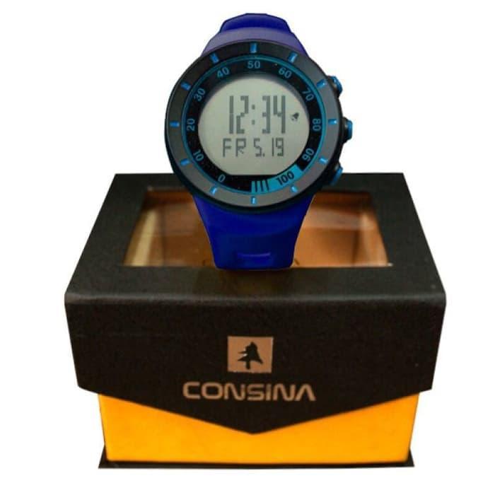 HARGA PROMO!!! Jam tangan Consina - Tzr6x0