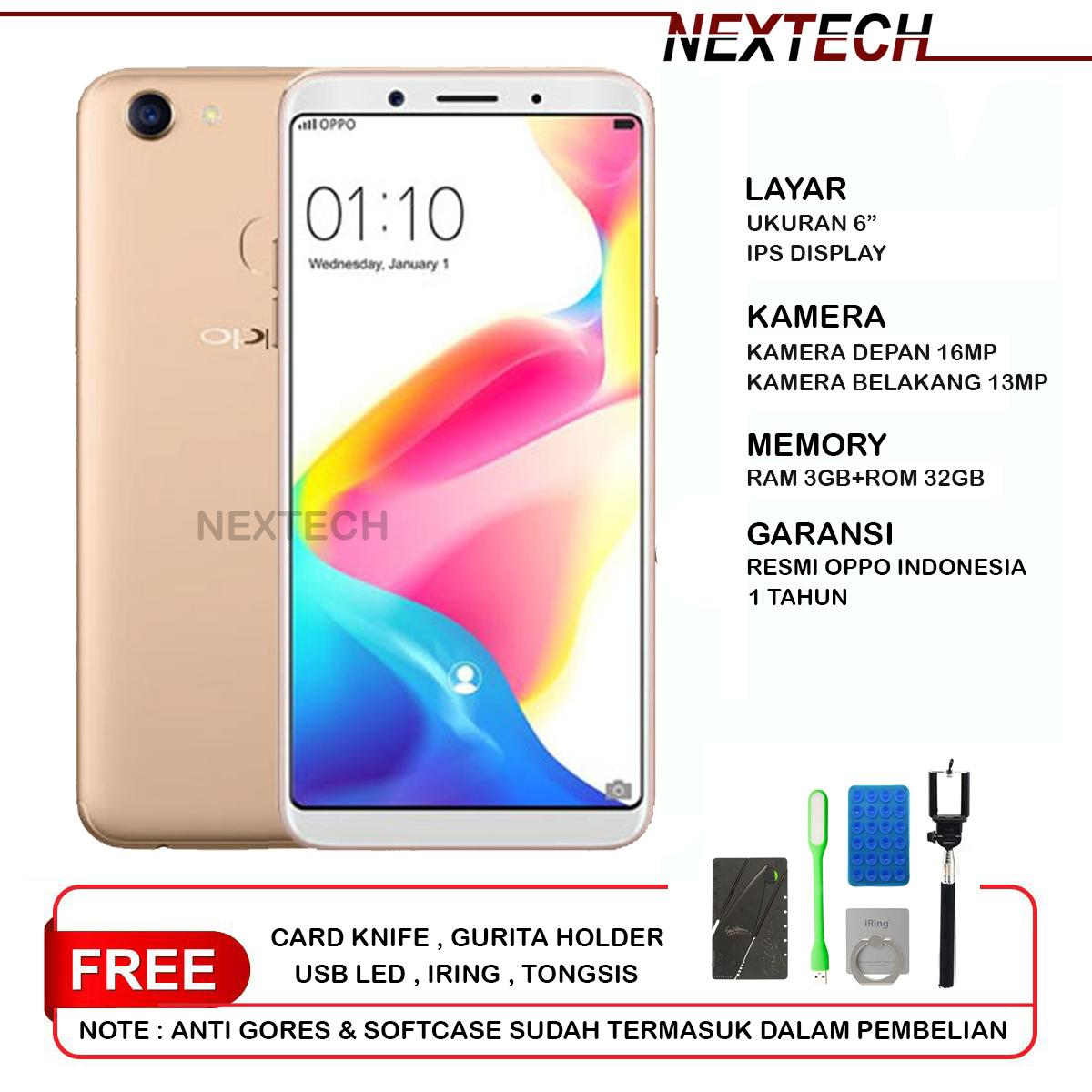 Buy Sell Cheapest Oppo F5 A Best Quality Product Deals F3 Plus 4gb 64gb Garansi Resmi Indonesia 1 Tahun Youth 3gb 32gb