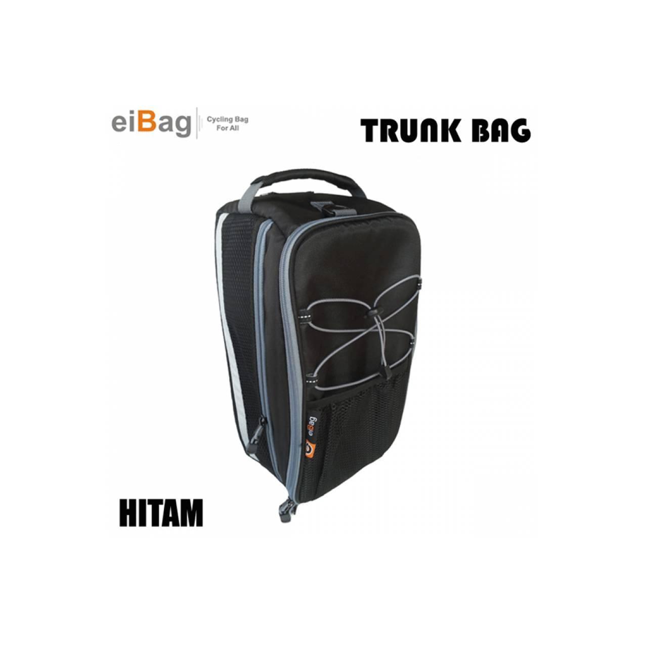 Palight Luar Ruangan Tahan Air Tas Frame Sepeda Hitam Page 5 Pannier Bagasi Trunk Bag Berkualitas