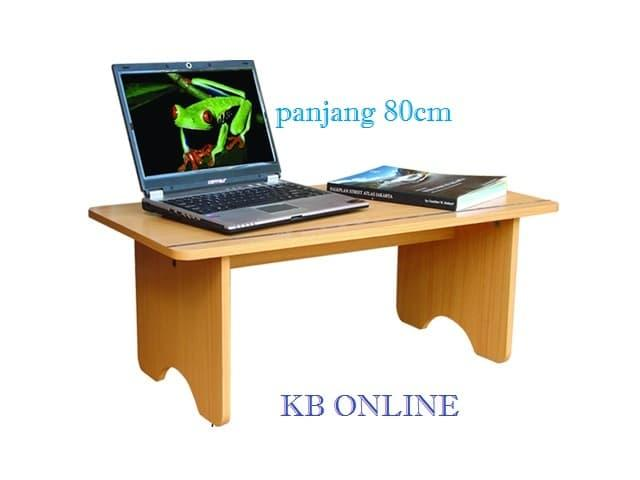 Promo meja komputer/tv/laptop murah Original