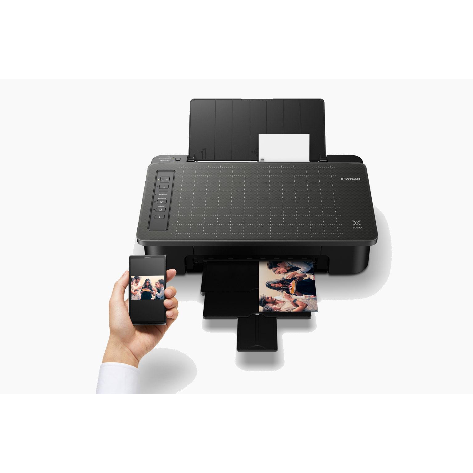 Jual Printer Aksesorisnya Terlengkap Tinta Refill Infuse System Untuk Hp Epson Brother Canon Pixma Ts307 Print Copy Wireless Resmi