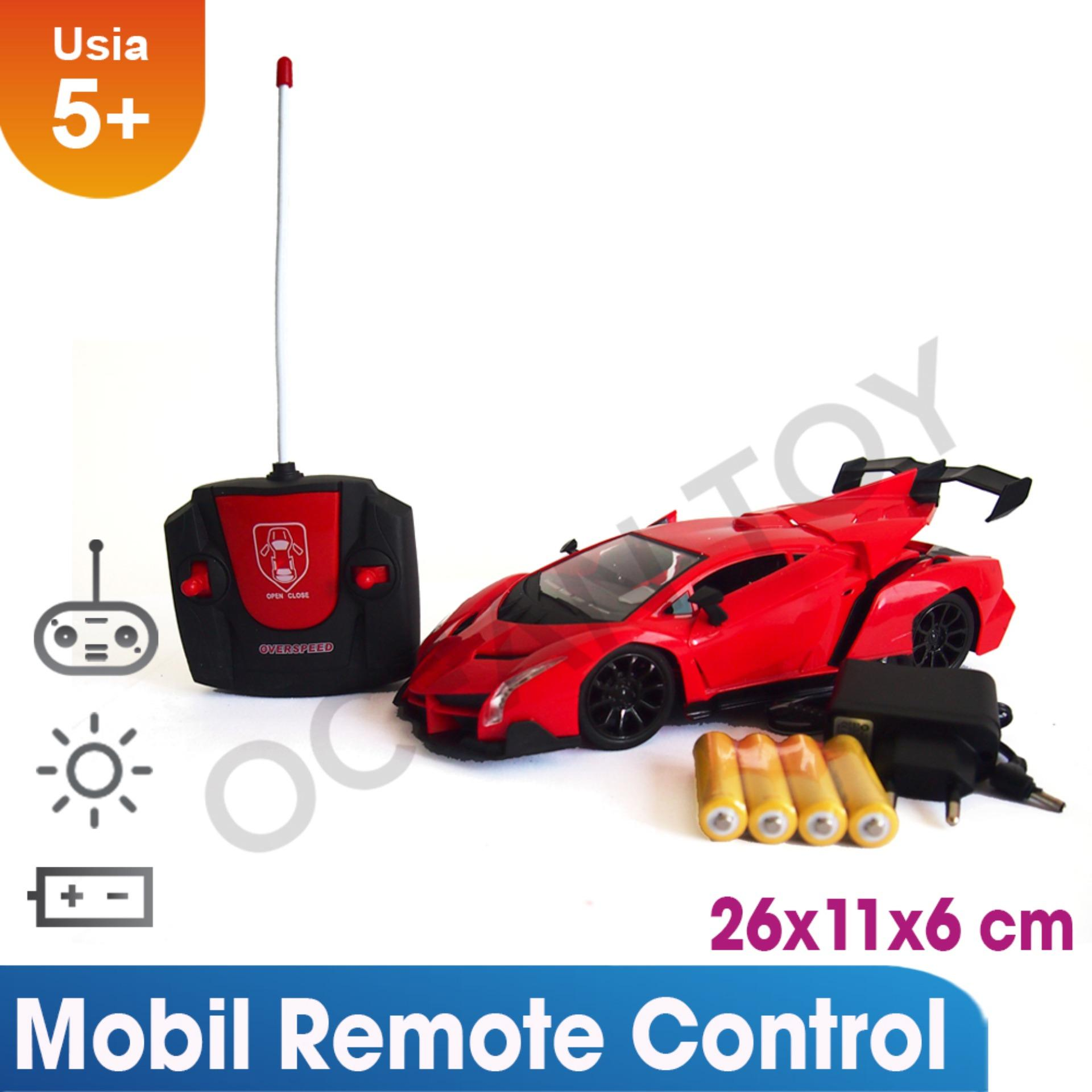 Buy Sell Cheapest 1 16 Remote Best Quality Product Deals Mobil Ocean Toy Control Xlp Sports Car Skala 116 Mainan Anak 789