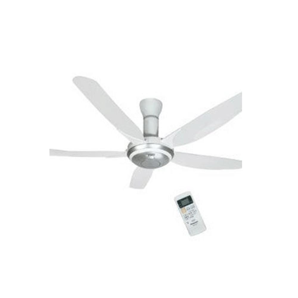 Panasonic Ceiling Fan 5 Blade 60in Remot - F60PZN