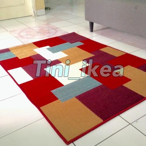 Karpet JAMAS minimalis 100x140 cm
