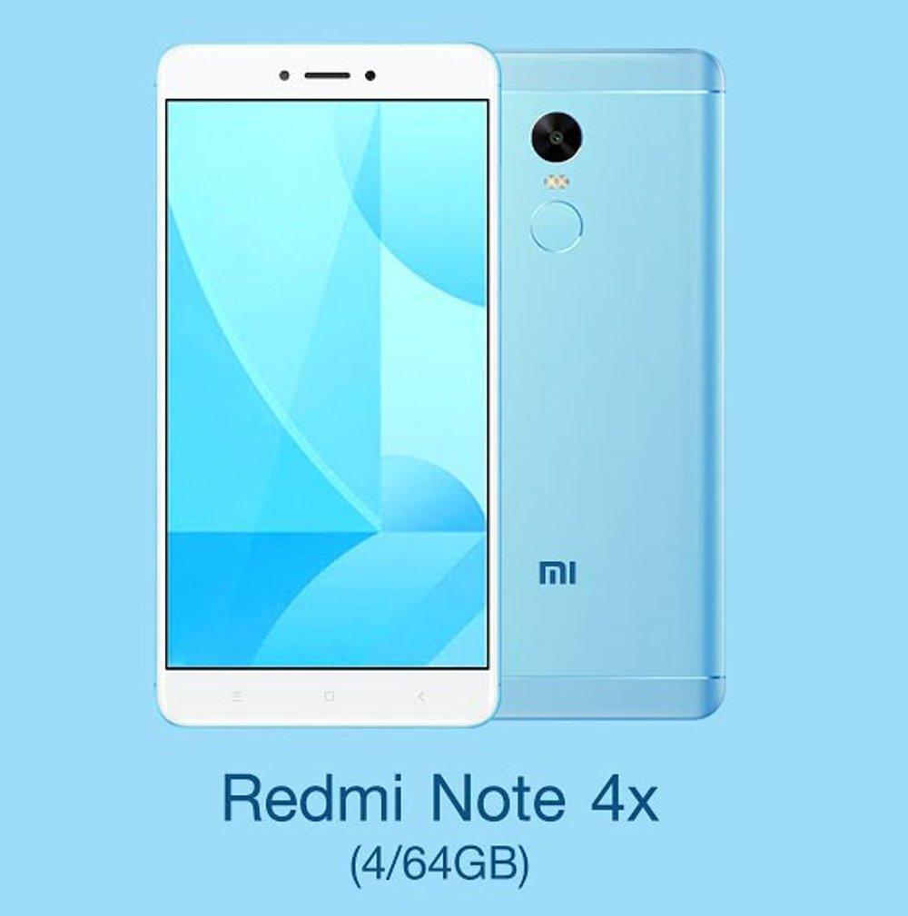 Xiaomi Redmi Note 4 64gb Garansi Distributor Daftar Harga 64 Dist 4x 4gb 1 Tahun
