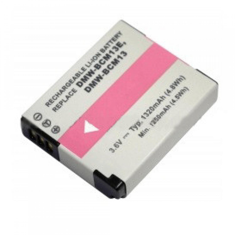Charger kamera/Charger Kamera canon Baterai Kamera Panasonic DMW-BCM13 Lumix DMC-FT5 (OEM)