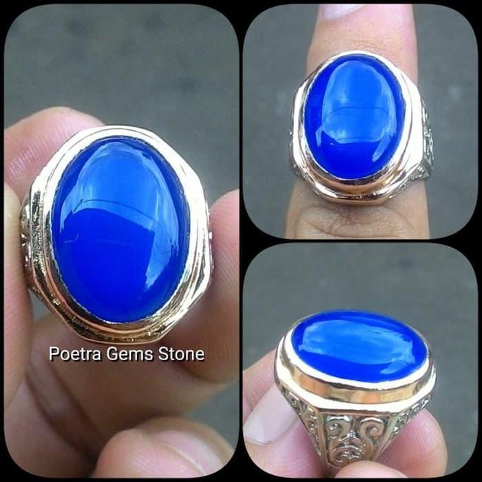 BEST SELLER!!! Batu Spirtus Biru Mizone Baturaja Serat Kura
