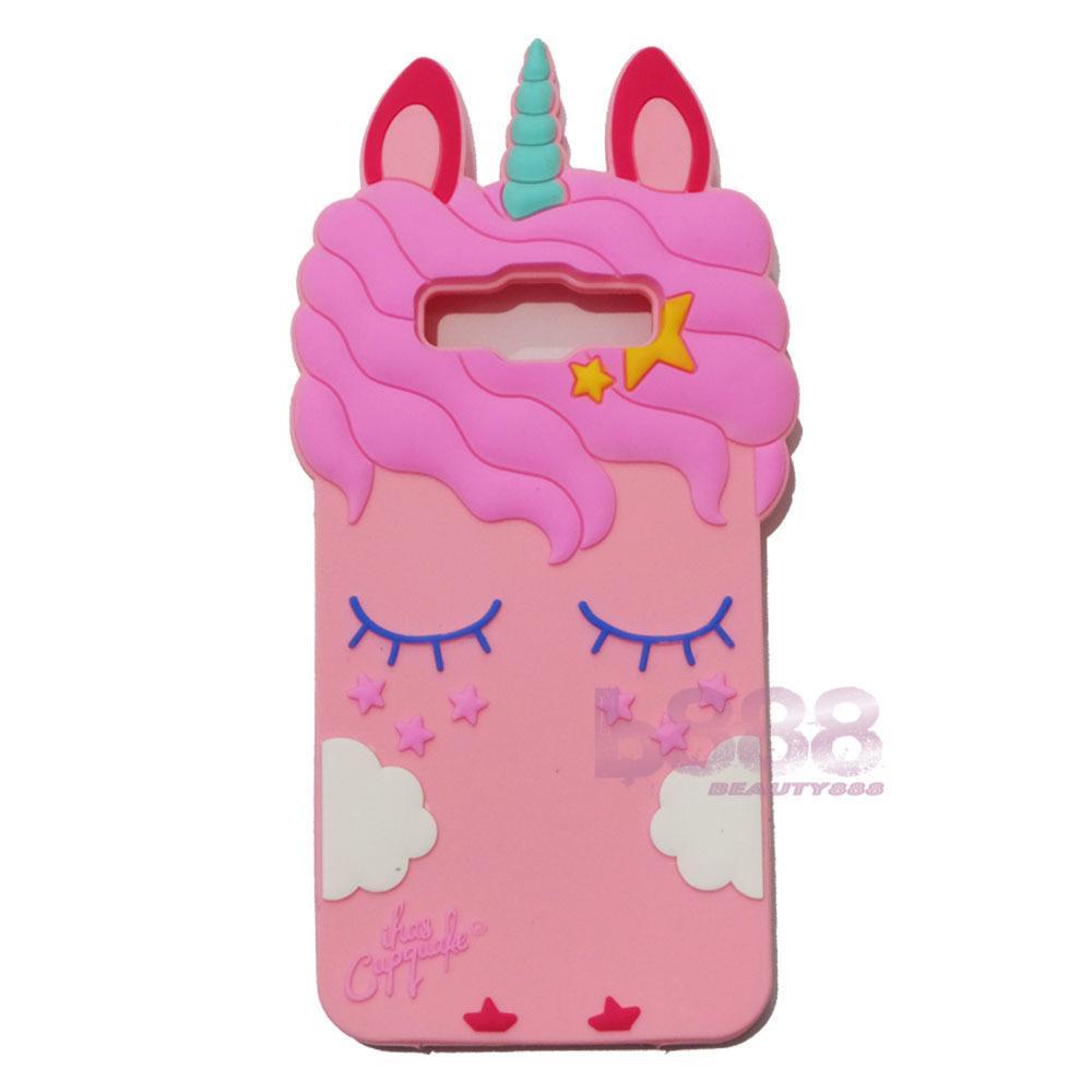 Beauty Case 3D Samsung Galaxy Grand Prime G530 Silicone 3D Unicorn / Case Boneka Unicorn / Case Boneka Unik / Case Samsung Grand Prime / Silicone Case 4D Unik / Jelly Case - Unicorn