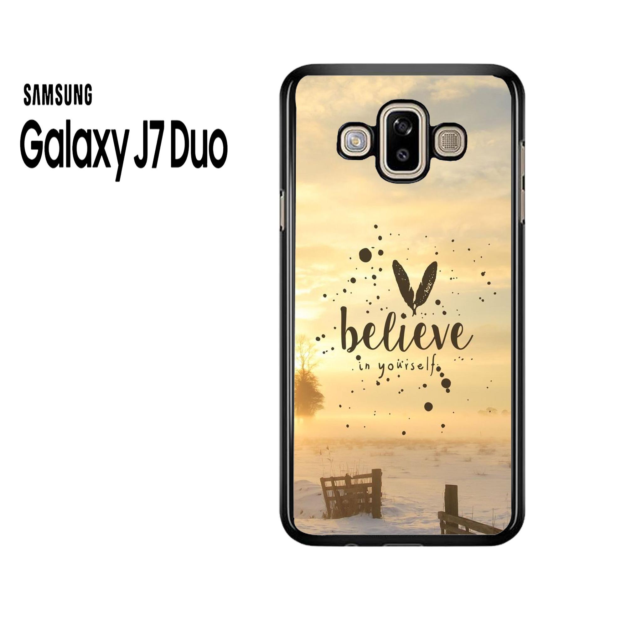 Intristore fashion printing case Samsung J7 Duo - 17
