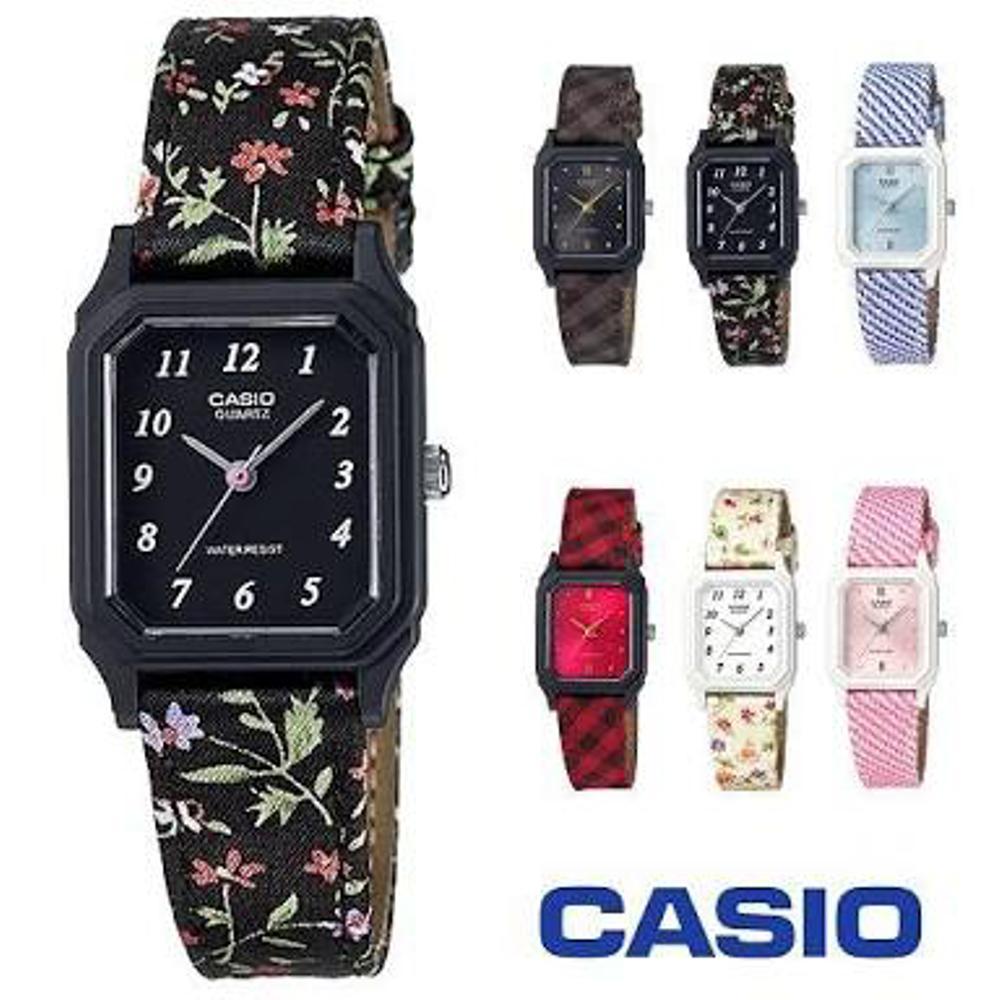 TERMURAH di lapak saya!!!... Jam Tangan Casio LQ-142LB new seri MMBKL