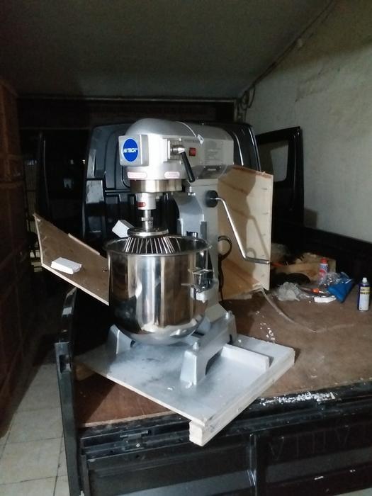 Planetary Mixer 30 Liter B-30 Mixer Roti 30L B30 Mixer Kue 30 L