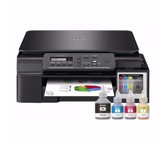 SALE - PRINTER - BROTHER - DCP-T300