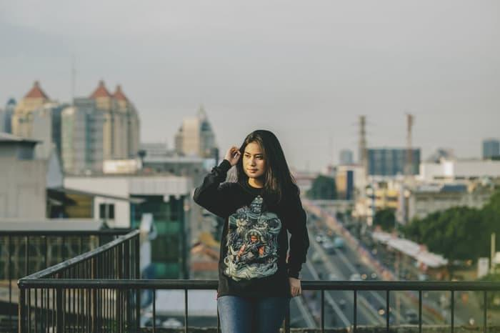 Culture Hero   Kaos Distro Keren Budaya Indonesia: Punakawan Squad LS - RmSobM