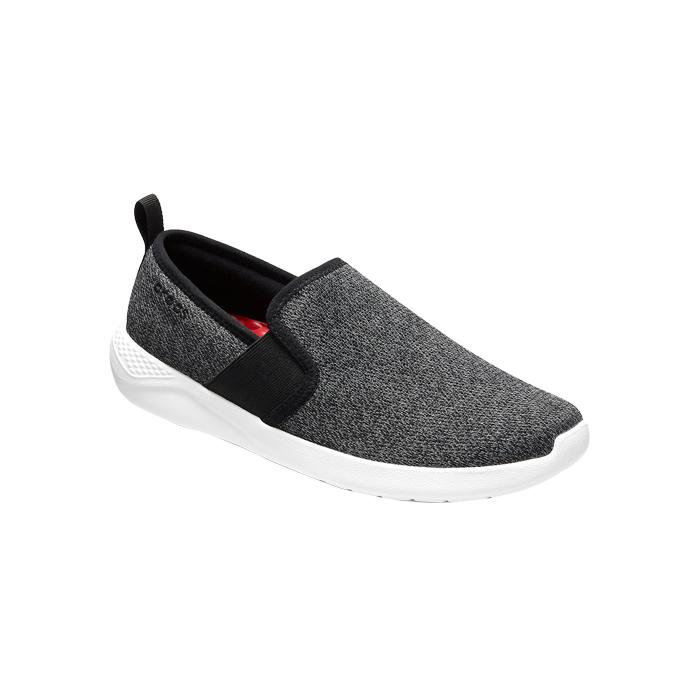 Jual Sepatu Futsal Pria Tebaru Lazada co id Source · Sepatu Olahraga Casual  Slip On Crocs 500f481d7f