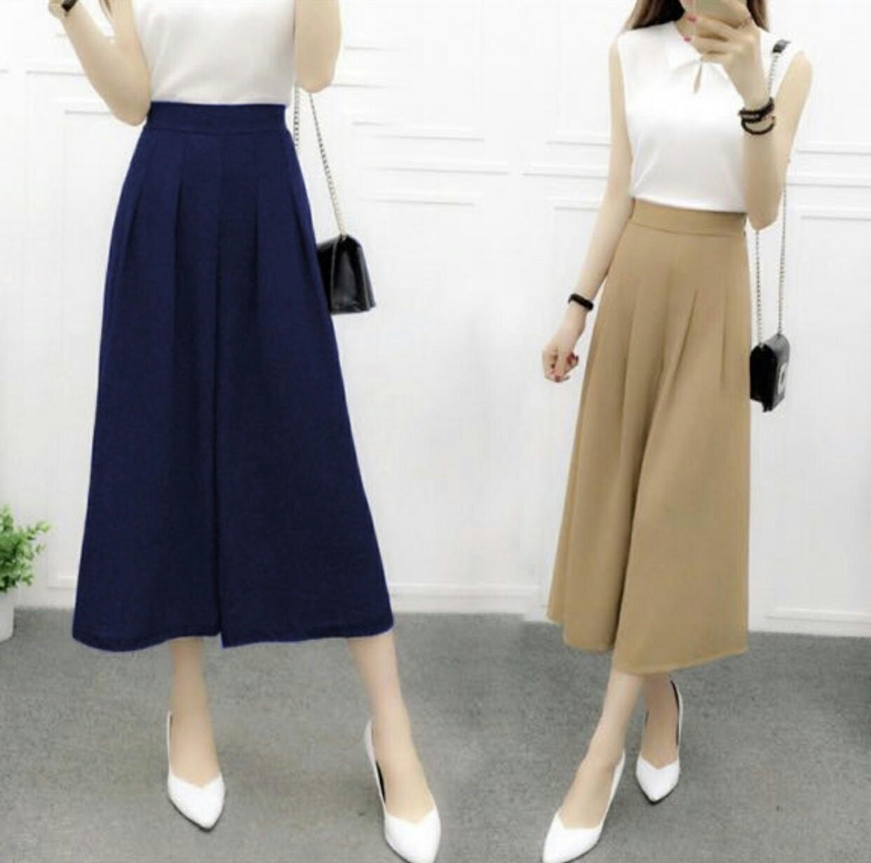 LEMONE Baju Kaos Wanita Asian Games Hitam 500SS602975. Source · Media Fashion Shop – Celana Wanita Asia – Celana Korea – Celana Wanita – PANT KIREI