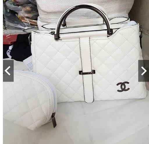 Tas Batam Bag Chanel lidah