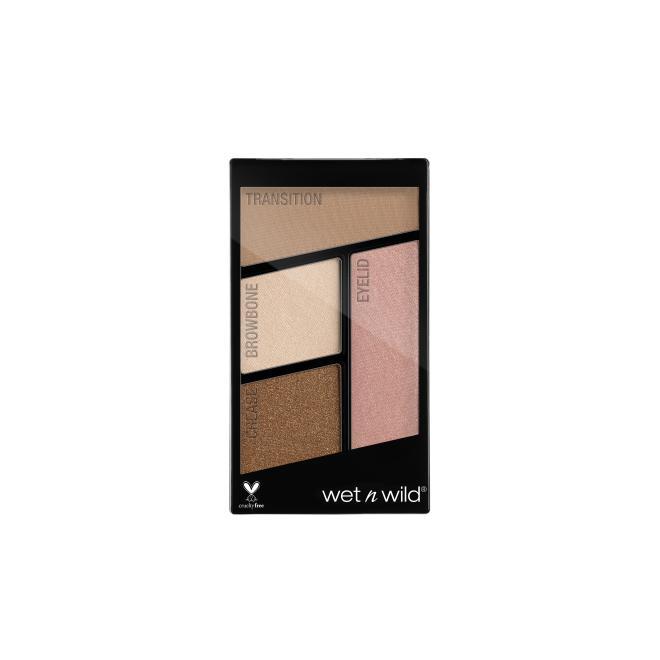 Color Icon Eyeshadow Quad
