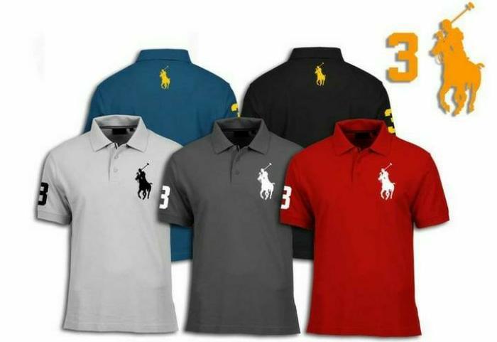 HOT SPESIAL!!! Polo shirt/kaos polo BIG SIZE XXXL-XXXXL POLO RALPH LAUREN ALL ITEM - viOzSO