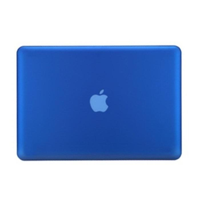 Matte Case For Macbook Air 11.6 Inch A1370 A1465 - Blue