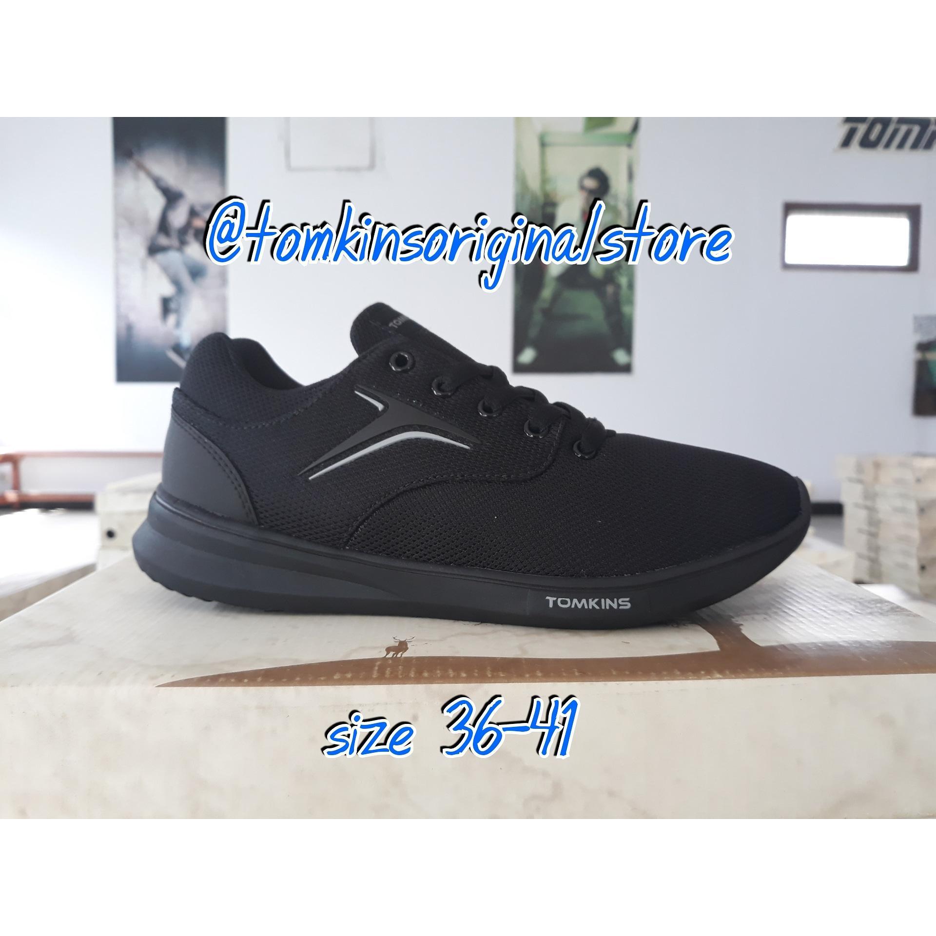 Sepatu Sport Wanita Tomkins Replica cefee9e71d