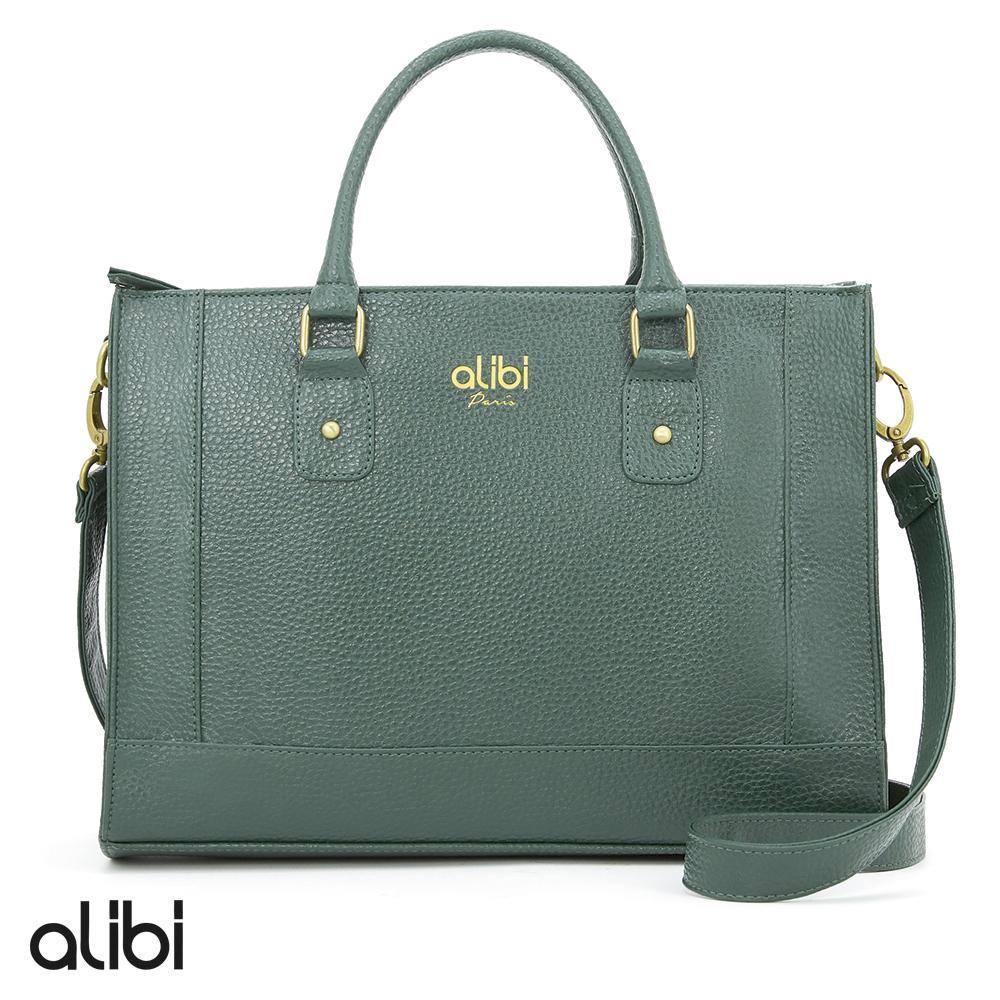 Alibi Paris Tas Bahu Wanita Megaria Green Bag-T5039G2 e6ec458eac