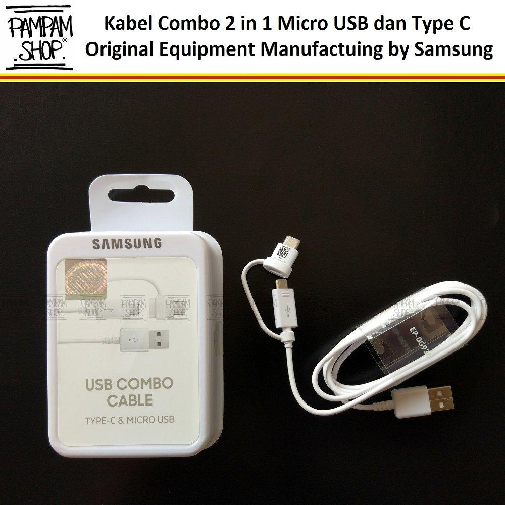 ... Charging Cable for Samsung S9 S8 Handphone USB Type-C Data Cord BlueIDR82176. Rp 85.000