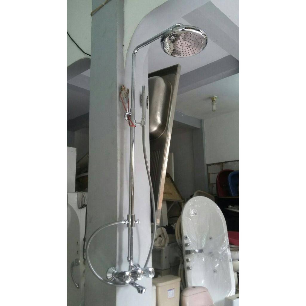 Jual Tb19csnpiv Toto Shower Murah Garansi Dan Berkualitas Id Store Tx403sb Spray With Stop Valve Ivory Rp 2340000