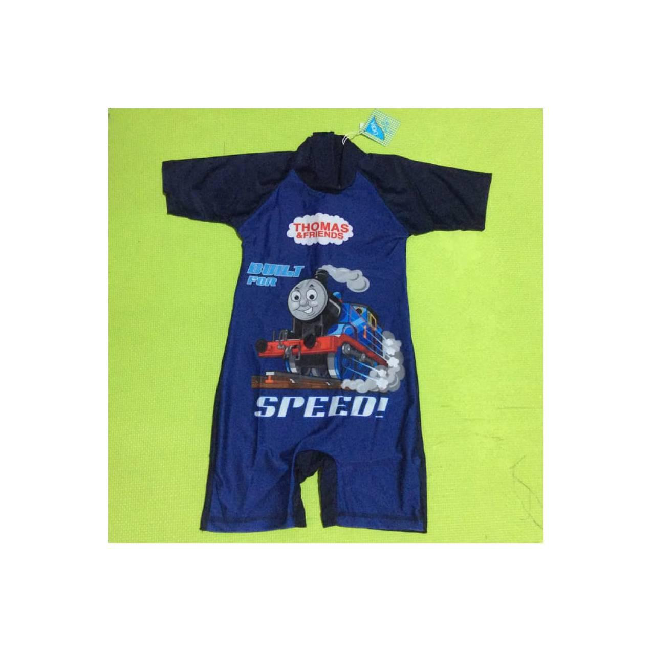 SwimSuit (Baju Renang) Anak Cowok Import (kisaran 1-6 tahun)