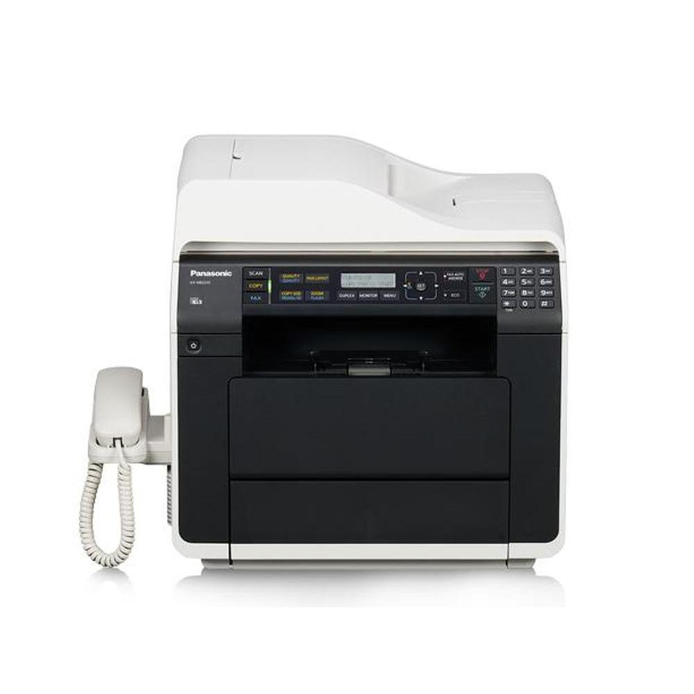 Mesin Fotocopy Printer All In One - Telephone - Photo Copy - Print Scan Fax