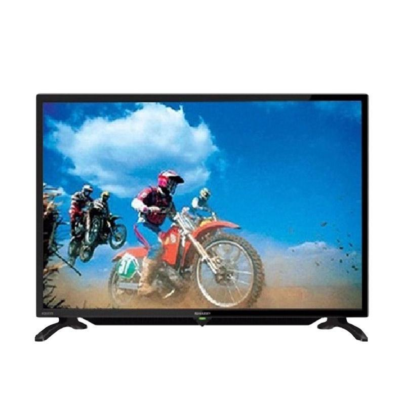 SHARP LC-32LE179i LED TV 32 inch garansi RESMI SHARP Indonesia