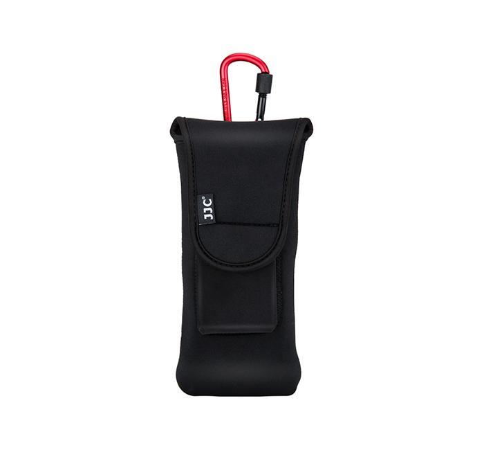 JJC Portable Flash Pouch Speedlite Bag Case for Canon 580EX II/600EX RT/600EXII,Nikon SB-900/SB-910/SB-25,Yongnuo YN600EX YN-565EX/YN-568EXII/YN560IV YN560III