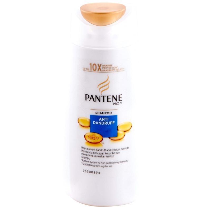 PANTENE Shampoo Anti Dandruff New 70ml