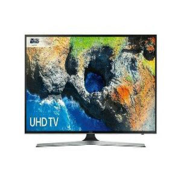 Samsung UA40MU6100 40 inch UHD 4K Certified HDR Smart LED TV 40MU6100