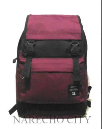 Tas Ransel Pria/wanita Bodypack Tas Gunung Tas Punggung Tas Leptop Tas Kuliah Model Terbaru/Murah 53 Narecho City