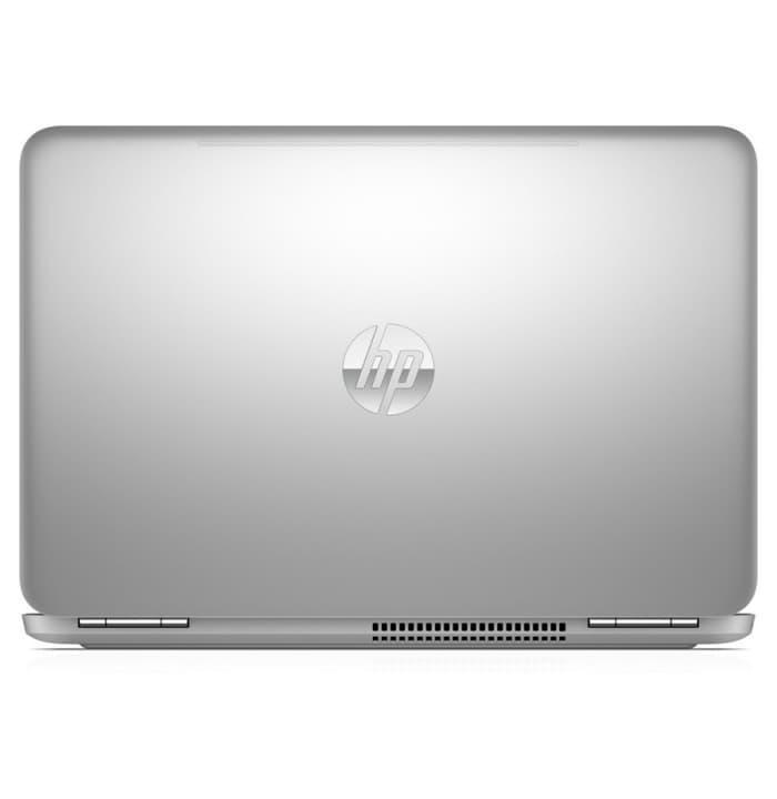 HP Pavilion 15-A12 9700P-8GB-1TB-R7-Win10 Silver - KRW